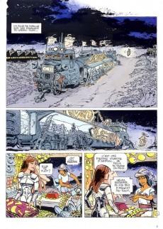 Extrait de Valérian et Laureline (L'intégrale) -7- L'intégrale, volume 7
