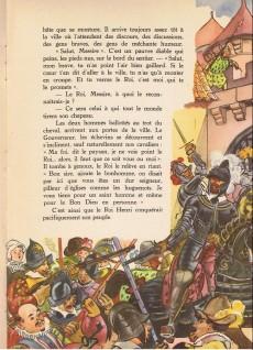 Extrait de Henri IV - Henri iv