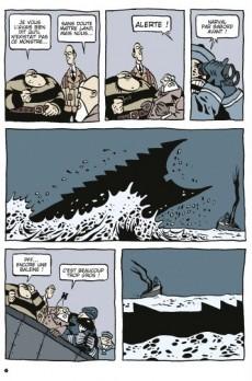 Extrait de Nemo (Brüno) -INT- Nemo