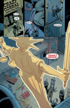 Extrait de Unwritten (The) (2009) -INT06- Tommy Taylor and the War of Words