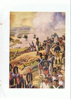 Extrait de Napoléon Bonaparte (Hempay/Brochard) - Napoléon Bonaparte