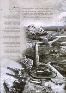 Extrait de (AUT) Fructus - Kadath - Le Guide de la Cité Inconnue