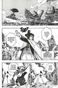 Extrait de Fairy Tail -27- Tome 27