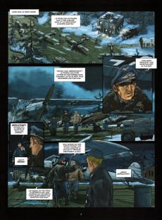 Extrait de L'armée de l'Ombre -1- L'Hiver russe