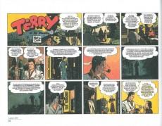 Extrait de Terry et les pirates (BDArtist(e)) -3- Volume 3 : 1939 à 1940
