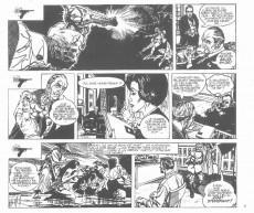 Extrait de James Bond (Glénat) -INT- L'Homme au pistolet d'or - Tuer n'est pas jouer - Vol. 1 - 1966