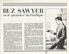 Extrait de Buz Sawyer -1INT- Vol.1 - 1943/1944