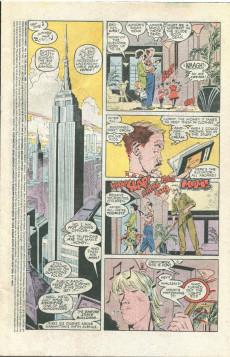 Extrait de Uncanny X-Men (The) (Marvel comics - 1963) -239- MR sinister