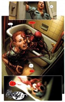 Extrait de Spider-Man - Carnage : U.S.A. - Carnage : U.S.A.
