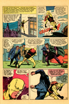 Extrait de Daredevil Vol. 1 (Marvel - 1964) -3- The Owl, Ominous Overlord of Crime!