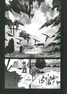 Extrait de Gurren Lagann -8- Tome 8