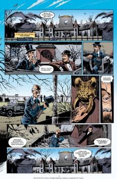 Extrait de Sandman (Urban Comics) -1- Volume I
