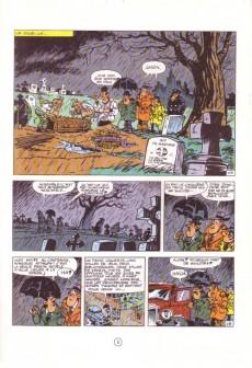 Extrait de Sammy -10a1986- Nuit blanche pour les gorilles