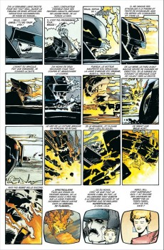 Extrait de Batman - Dark Knight -INTb- The Dark Knight Returns