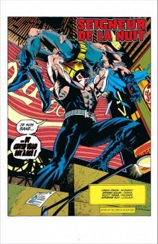 Extrait de Batman : Knightfall -2- Le défi