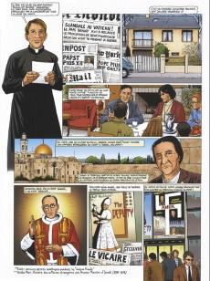 Extrait de Pie XII - Un pape dans la tourmente