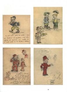 Extrait de Spirou et Fantasio -6- (Int. Dupuis 2) -0a- Spirou par Rob-Vel - L'intégrale 1938-1943