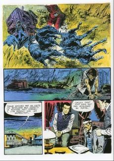Extrait de Les mystères de l'Ouest -Pir Int2- Intégrale - Volume 2