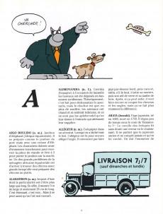 Extrait de Encyclopédie universelle -3- Le petit Roger
