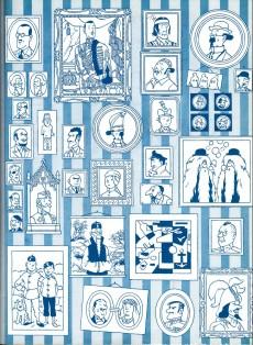 Extrait de Tintin (Historique) -9B29- Le crabe aux pinces d'or