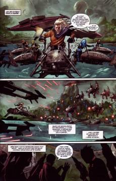 Extrait de Star Wars - Chevaliers de l'Ancienne République -9- Le Dernier Combat