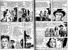 Extrait de El Bravo (Mon Journal) -55- Nathan le scalpé