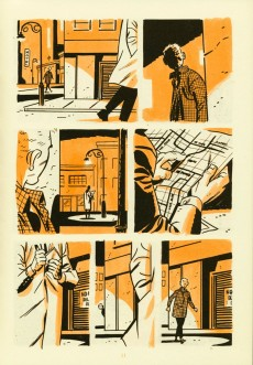 Extrait de Parker -3- Le Casse
