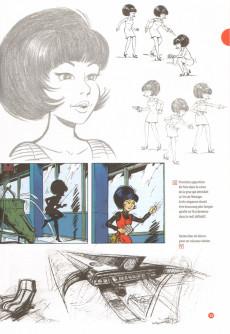 Extrait de Yoko Tsuno -8- De la Terre à Vinéa