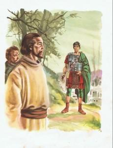 Extrait de L'histoire de Jésus - L'histoire de jésus