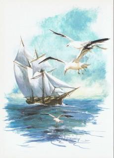 Extrait de L'Île au trésor (Durand) - L'île au trésor