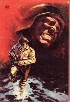 Extrait de Brûlant (1re série) -26- Traquenard pour un sergent