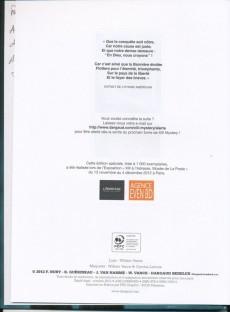 Extrait de XIII Mystery -5ES- Steve Rowland