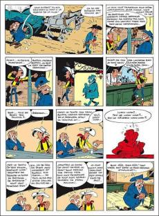 Extrait de Lucky Luke -24c1986- La caravane