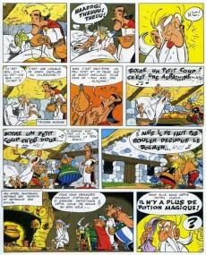 Extrait de Astérix -26a1989- L'odyssée d'astérix
