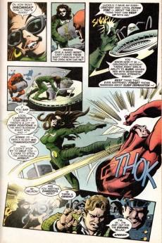 Extrait de Daredevil Vol. 1 (Marvel - 1964) -363- The city that never sleeps!