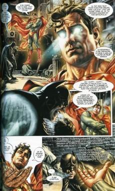Extrait de Batman : Noël - Noël