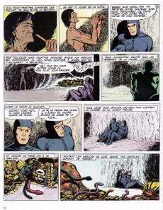 Extrait de Bob Morane 11 (La collection - Altaya) -2- La vallée des crotales