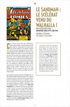 Extrait de (AUT) Kirby, Jack - Jack Kirby Anthologie