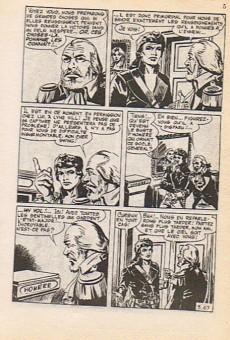 Extrait de Capt'ain Swing! (2e série - Mon Journal) -67- Le diabolique Lord Charles