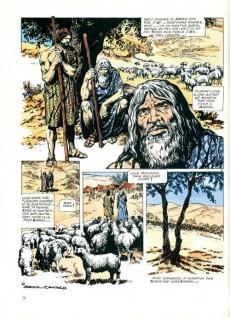 Extrait de Les religions de la bible -1- Le peuple juif - les patriarches