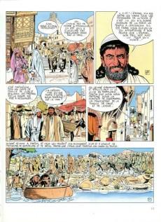 Extrait de Les religions de la bible -3- Le peuple juif - le second temple