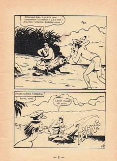 Extrait de Plop (1e Série - Aredit) -4- Ressort-tissants anglais de Watak-arvup