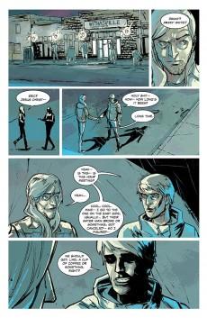 Extrait de Bedlam (2012) -2- Bedlam #2