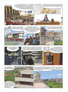 Extrait de Histoire(s) (Éditions Grand Sud) - Histoire(s) de Bordeaux 1