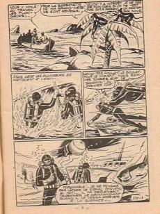 Extrait de Akim (1re série) -275- Le requin noir
