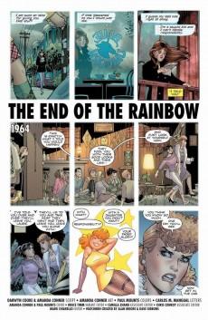 Extrait de Before Watchmen: Silk Spectre (2012) -4- Silk Spectre 4 (of 4) - The End of the Rainbow