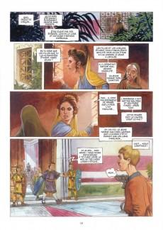 Extrait de Apostat -2- La sorcière