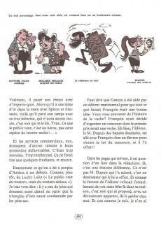 Extrait de Gaston (Rombaldi) -3- Tome 3