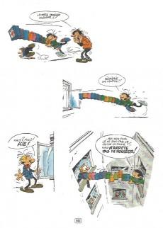 Extrait de Gaston (Rombaldi) -4- Tome 4