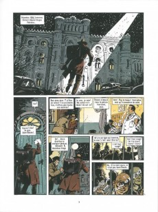 Extrait de Le décalogue -3a2012- Le météore